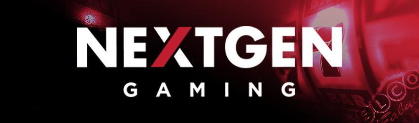 NextGen Gaming tarjoaa maailman laadukkaimpia kasinopelejä