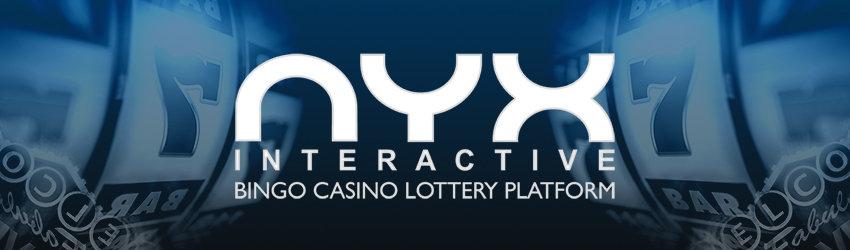 NYX Gaming on NextGen Gamingin kehittämä pelialusta