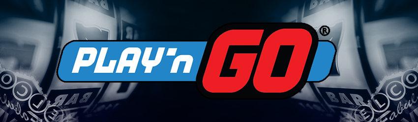 Play'n GO on suosittu ruotsalainen kasinopelien valmistaja