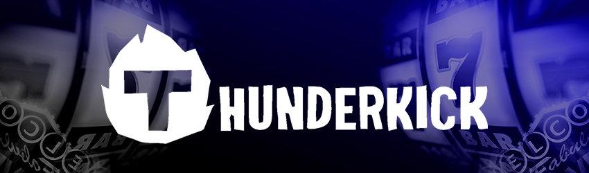 Thunderkick on uusi laadukas kolikkopelien valmistaja, joka on tullut tunnetuksia laadustaan