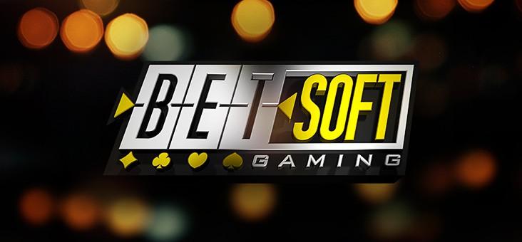 Betsoft valmistaa kauniita ja laadukkaita kasinopelejä
