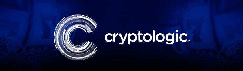 Cryptologic on monipuolinen ja kokenut kasinopelien pelivalmistaja