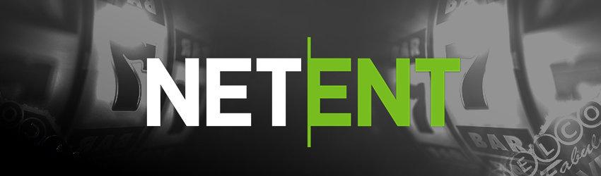 NetEnt on yksi maailman suosituimpia kasinopelien valmistajia nettikasinoille