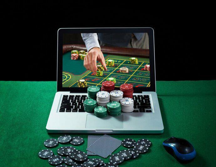 Online kasinot kotimaisille pelaajille