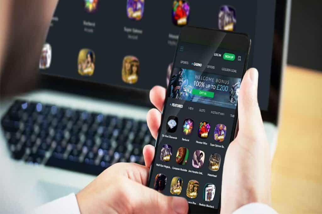 Online kasinot tarjoavat turvallisen peliympäristön