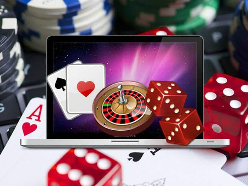 Nettikasinot tarjoavat enemmän pelattavaa kuin perinteiset kasinot